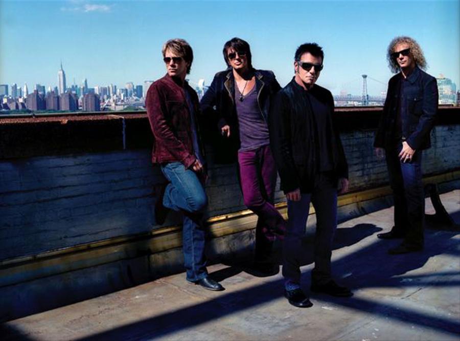 Bon Jovi spełnia koncertowe marzenia