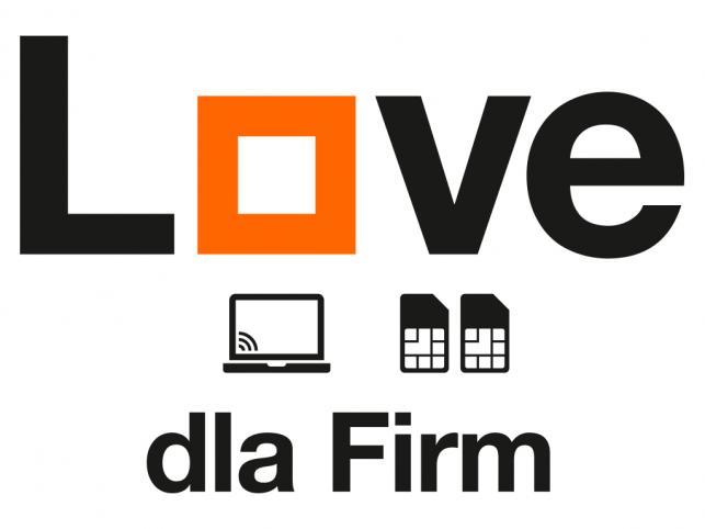 Wybierz Orange Love dla Firm − jedyny taki pakiet na rynku