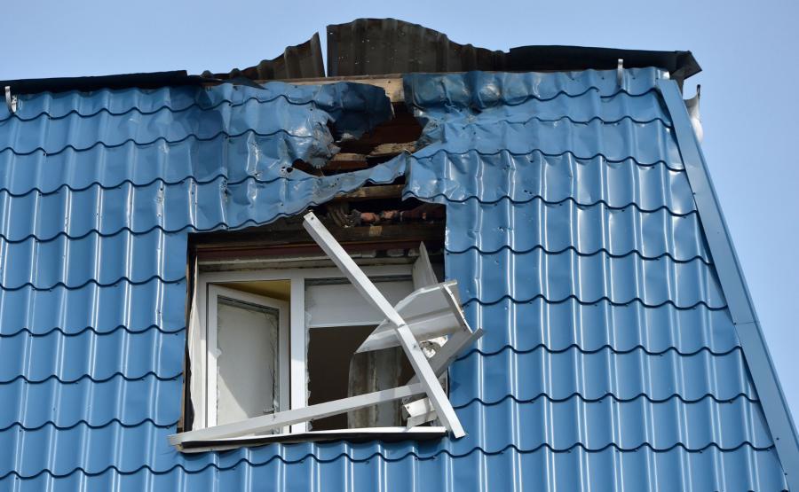 Dach konsulatu