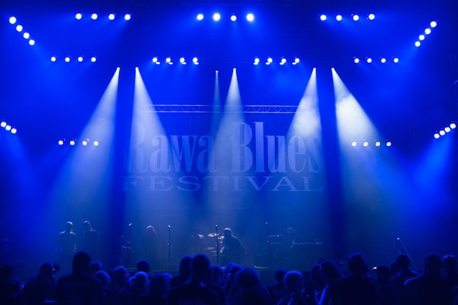 Rawa Blues od lat przyciąga tysiące fanów