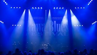 Rawa Blues od lat przyciąa tysiące fanów