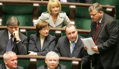 """Dla PiS Wałęsa to agent """"Bolek"""""""