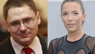 Tomasz Terlikowski, Ewa Chodakowska