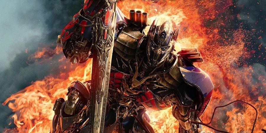 """""""Transformers: ostatni rycerz"""" w kinach od 23 czerwca"""
