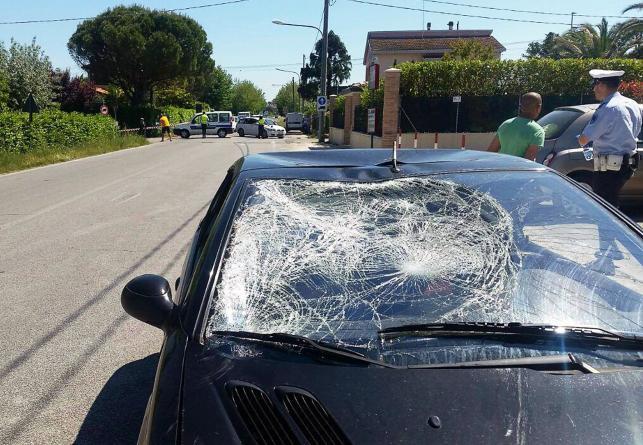 Nicky Hayden w stanie krytycznym po wypadku