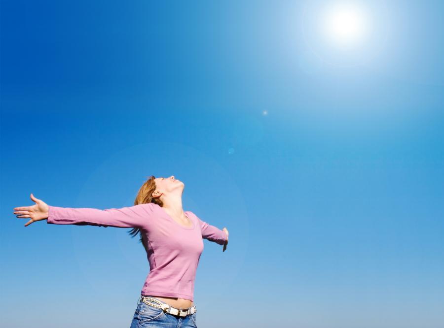 Czy fototerapia naprawdę działa?