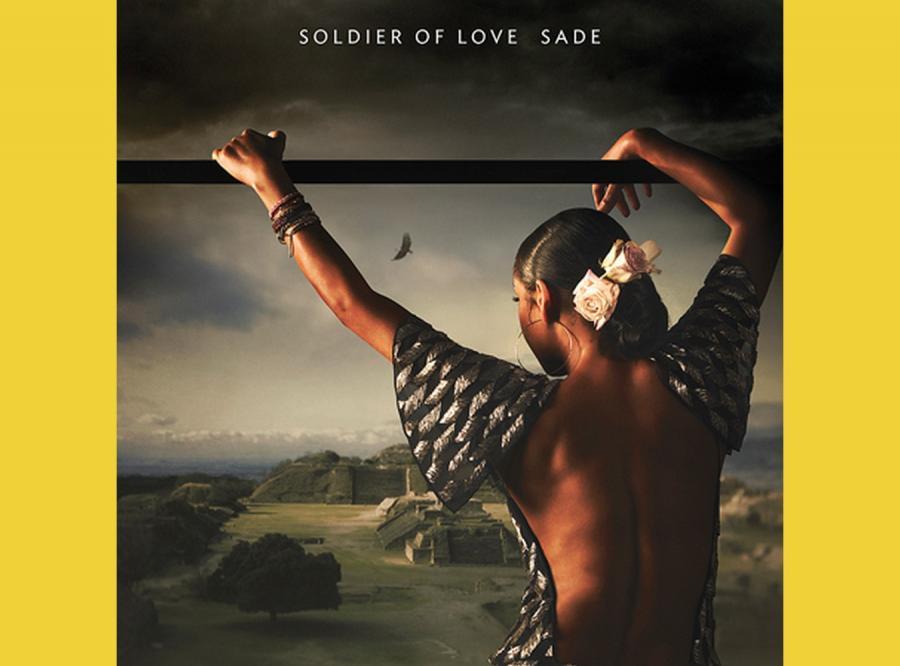 Sade przedstawia swojego żołnierza miłości