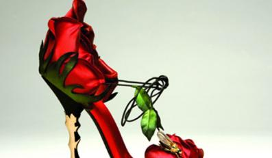 Oto najdroższe buty świata