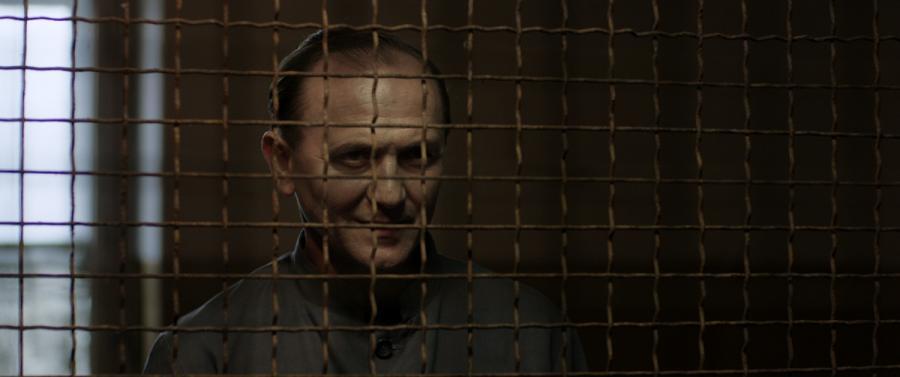 """Andrzej Chyra w filmie """"Ach śpij kochanie"""". Premiera filmowa 20 października 2017 roku."""