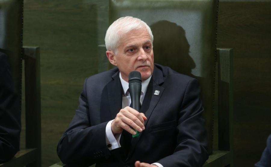 Dariusz Zawistowski