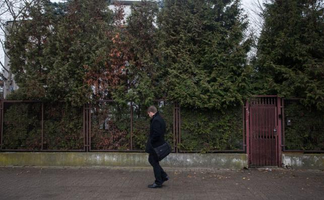 Dom Jarosława Kaczyńskiego2