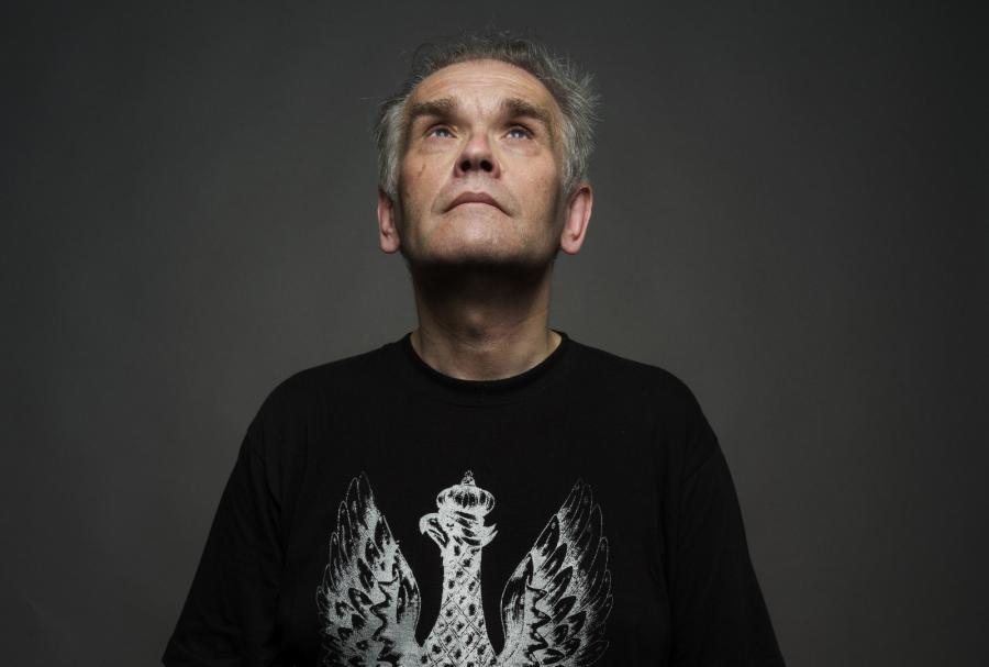 Piotr Zaremba, fot. Darek Golik