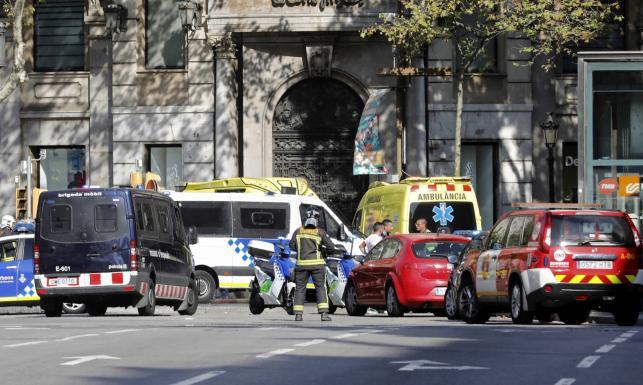 Po zamachach terrorytycznych rząd Portugalii apeluje do obywateli: Unikajcie większych skupisk ludzkich