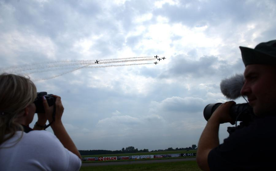 Radomskie Air Show
