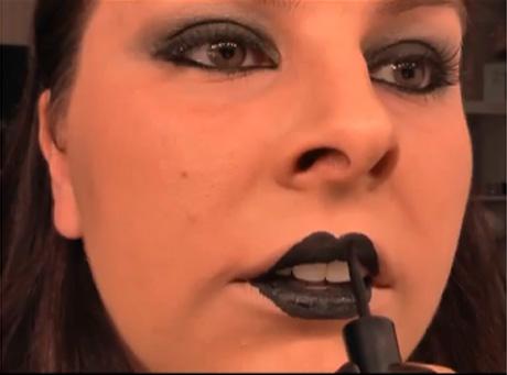 Patrzysz w lustro, a tu Lady GaGa