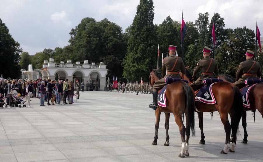Święto kawalerii