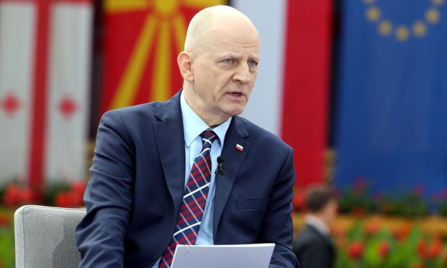 Artur Dmochowski nie jest już prezesem PAP. Nowy zarząd będzie dwuosobowy