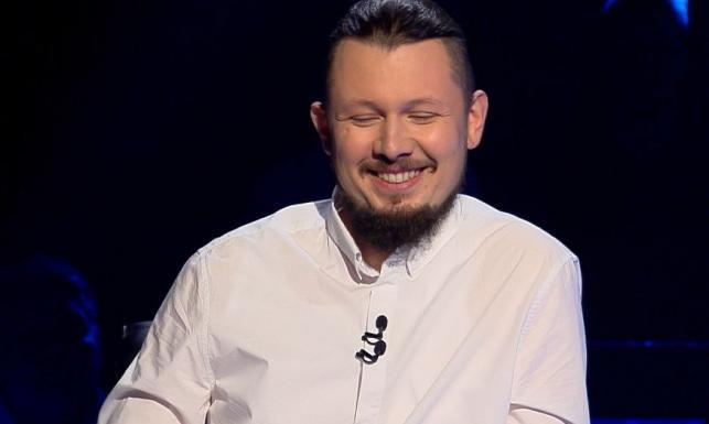 Remigiusz Skubisz nie został drugim polskim zwycięzcą