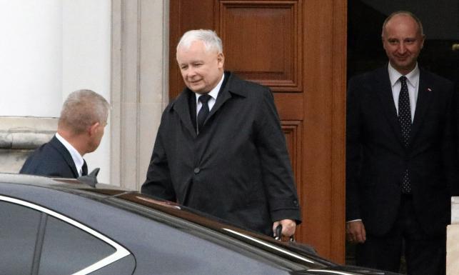 Będzie czwarte spotkanie prezydenta z prezesem PiS ws. reformy sądów