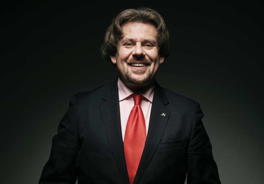 Piotr Misiło