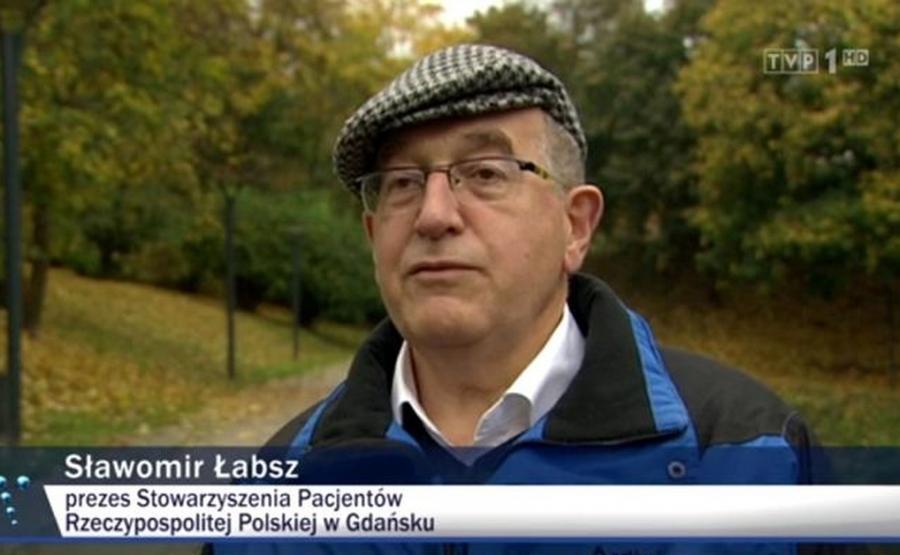 Sławomir Łabsz