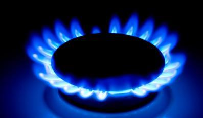 Gaz będzie tańszy o  3,3 proc.