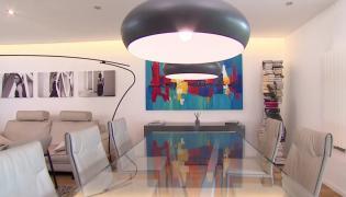 Mieszkanie Zuzanny Bijoch