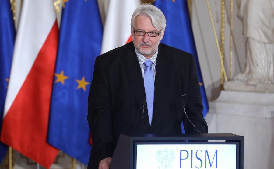 Zbigniew Waszczykowski