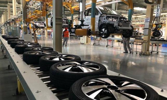 Zdjęcia Chiński Gigant Zainteresowany Polską Volvo To Za Mało Firma Zhi Dou Inwestuje W Nową
