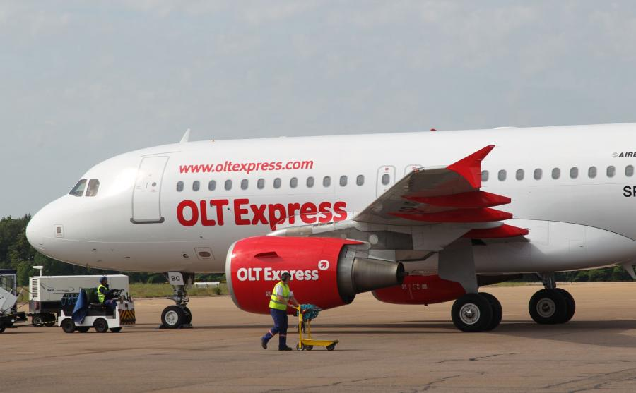 OLT Express