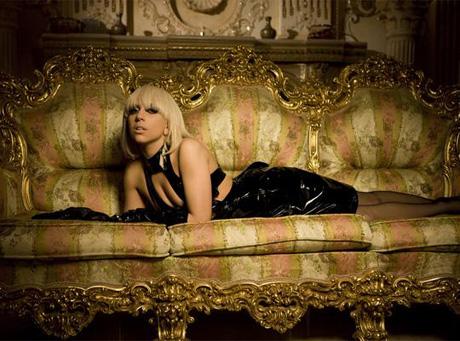 Lady GaGa ma chętkę na rock-operę