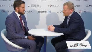 Marek Gutt-Mostowy i Jakub Kapiszewski