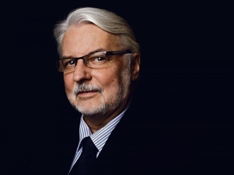 Witold Waszczykowski Fot. Darek Golik