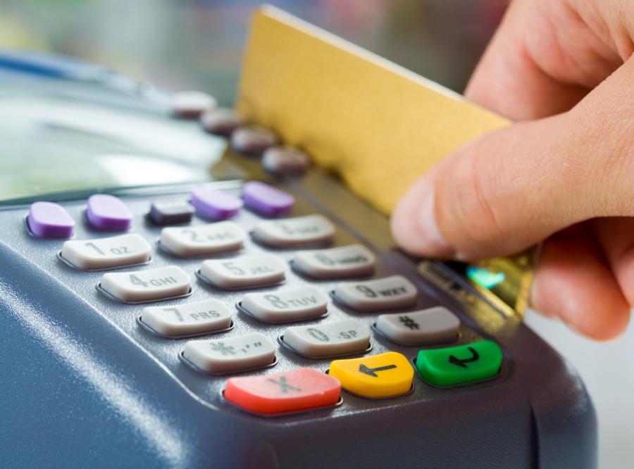 Cała prawda o kartach kredytowych