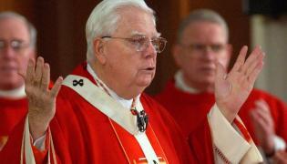 Kardynał Bernard Law