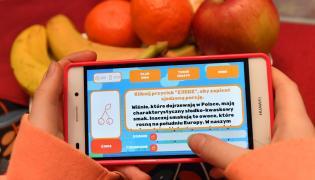 """Aplikacja """"Zdrowice"""" o zdrowym żywieniu przygotowana przez Instytut Żywności i Żywienia"""