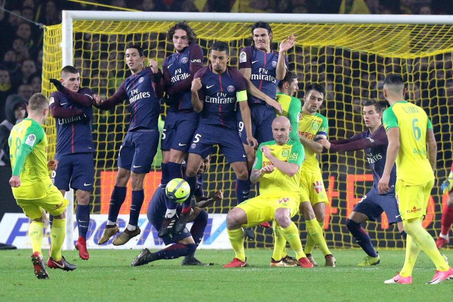 FC Nantes - Paris Saint Germain