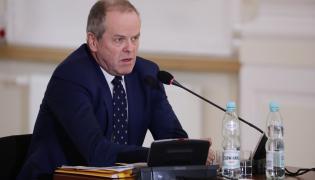 Radca prawny, kurator dla zmarłego Józefa Pawlaka, Zbigniew Paweł Lichocki