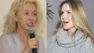 Manuela Gretkowska, Hanna Lis