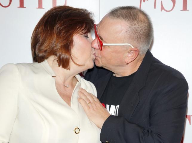 Lidia i Jerzy Owsiakowie
