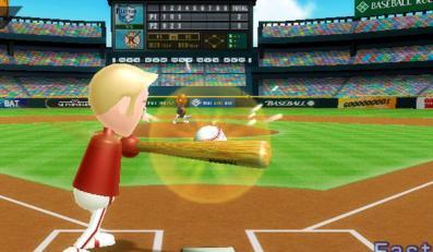 """""""Wii Sports"""" bije rekordy sprzedaży"""
