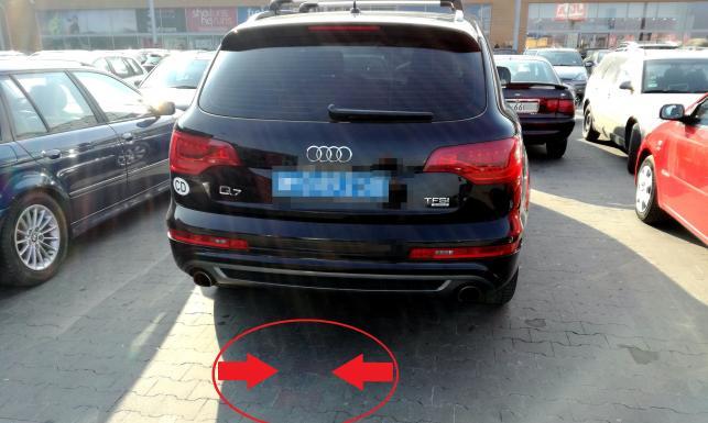 Parkują okrakiem na dwóch miejscach i są bezkarni? Wyjaśniliśmy sprawę parkingowych egoistów