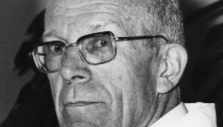 Hans Asperger (fot. Pinterest)