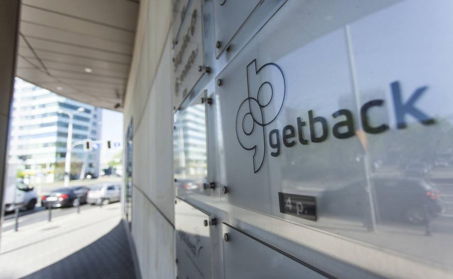 GetBack
