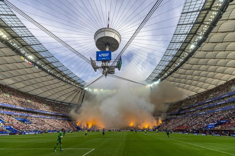 Finał Pucharu Polski na PGE Narodowym