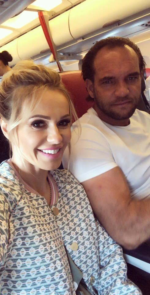 Doda i Emil w drodze do Cannes