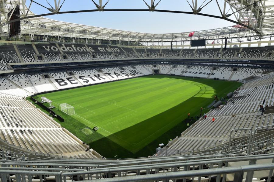 Stadion Besiktasu