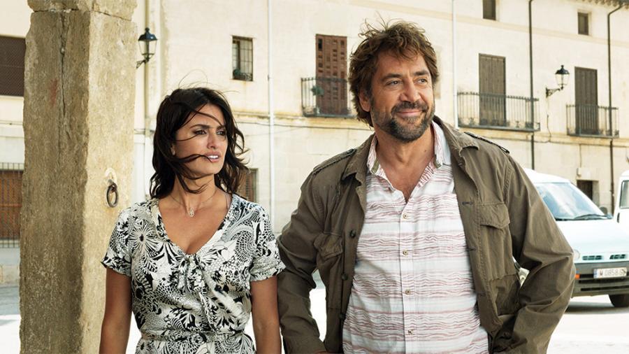 """Kadr z filmu """"Wszyscy wiedzą"""" Asghara Farhadiego"""