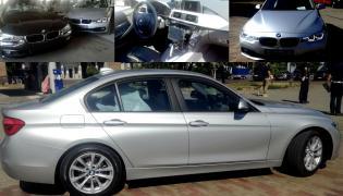 Kolejne nieoznakowane radiowozy BMW 330i xDrive jadą na polskie drogi