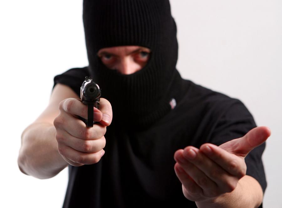 Gangsterzy zamieniają się w bankierów